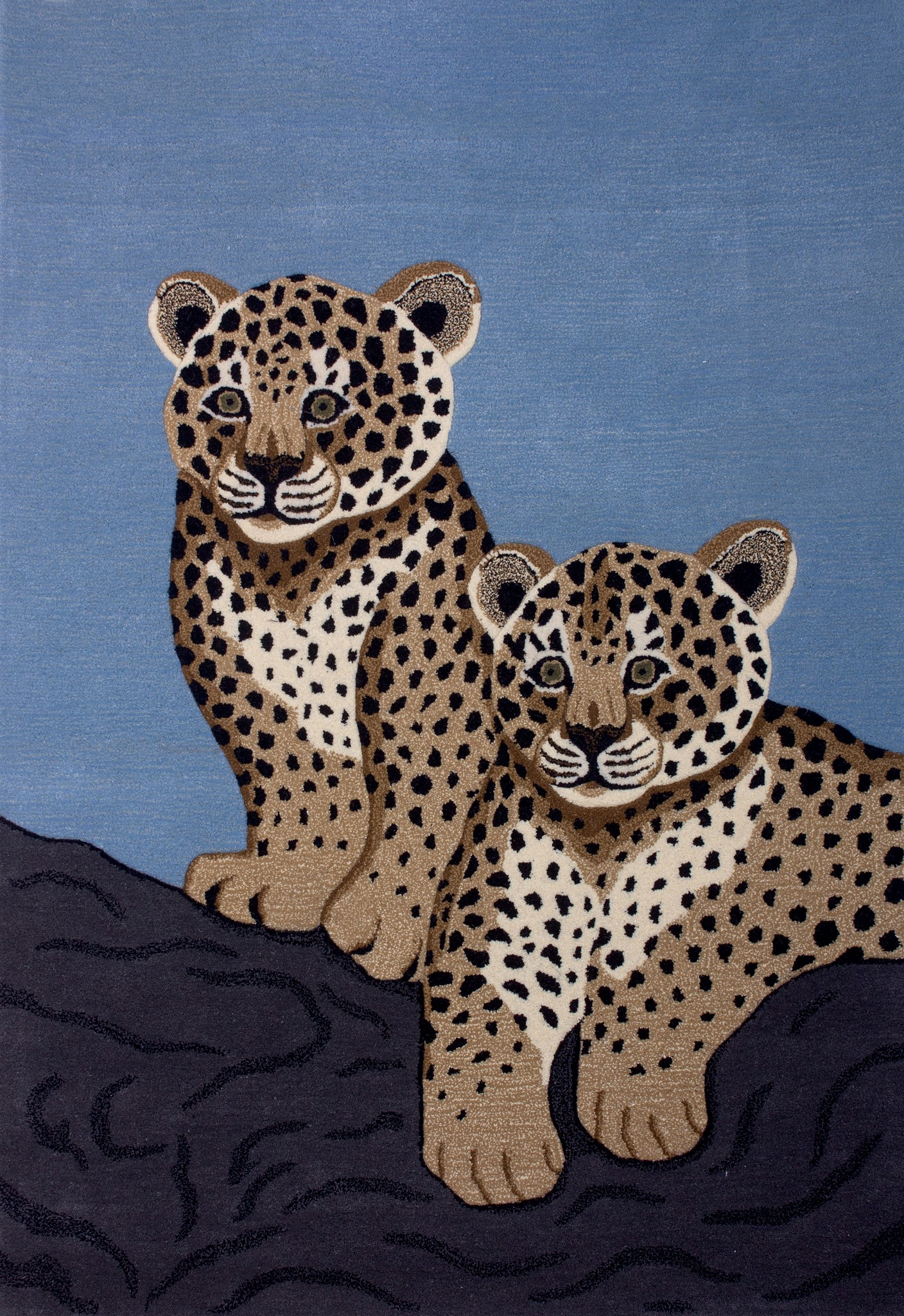 BBN-195 (Leopards)-120x180,170x240