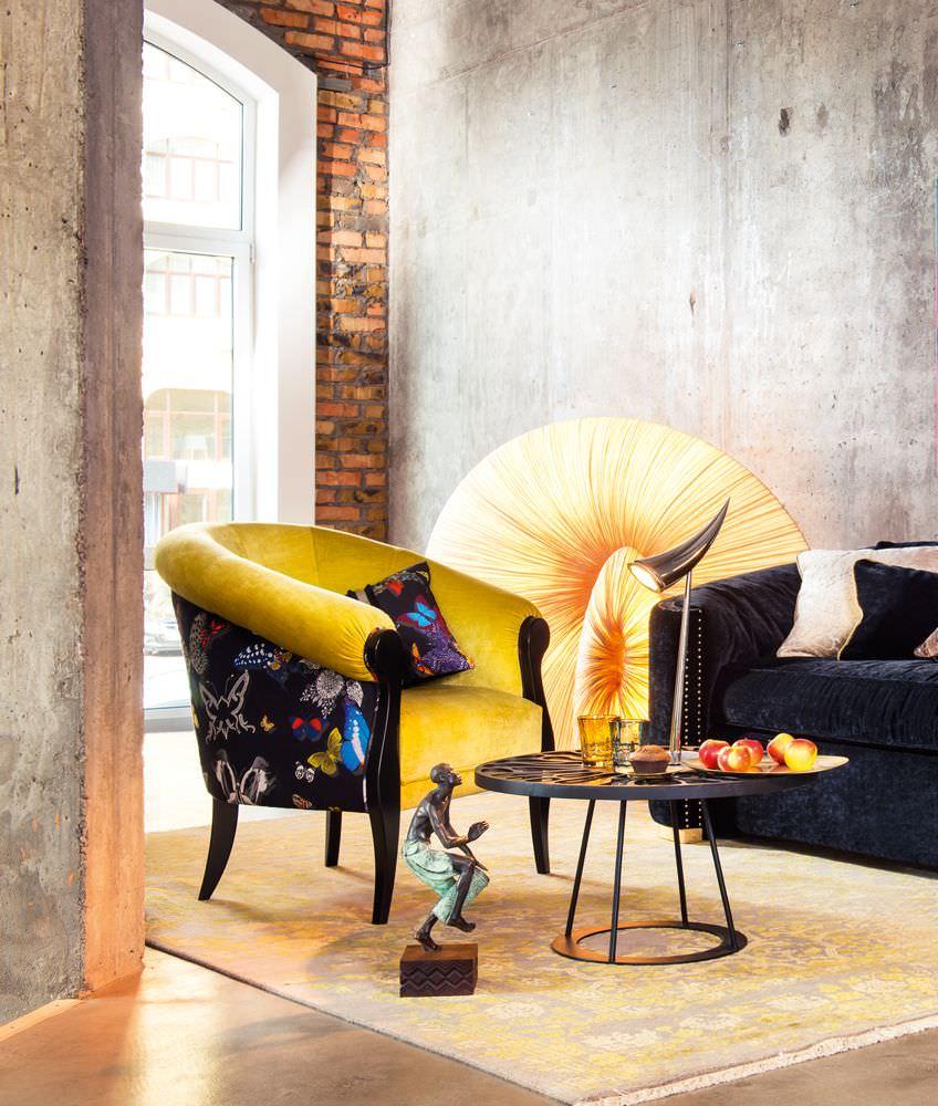 Дизайнерские ковры: новый тренд в интерьере